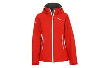 Marmot Women's Pro Tour Jacket team red